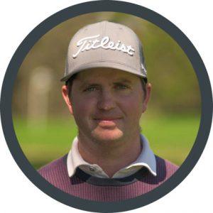 Brent Golf Pro Image